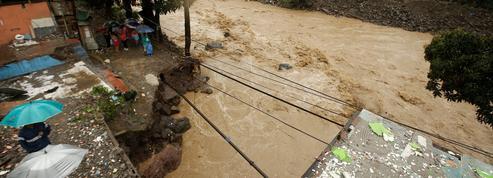 La tempête Nate fait plus de 20 morts en Amérique centrale
