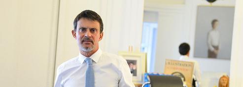 Manuel Valls: «L'islamisme, voilà l'ennemi»
