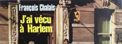 1967 : le reportage de François Chalais dans Harlem