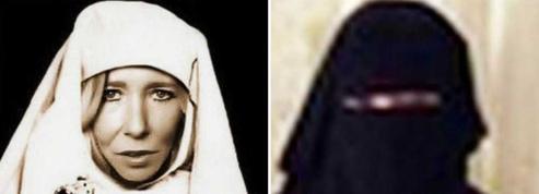 La djihadiste britannique Sally Jones serait morte dans un raid en Syrie