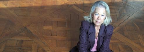 Christine Jordis: «Chacun doit affronter sa vieillesse librement»