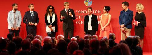 Le Prix Liliane Bettencourt célèbre l'intelligence de la main