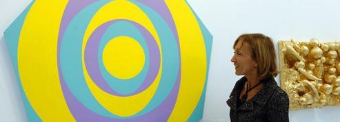 Patricia Marshall, l'art à l'instinct