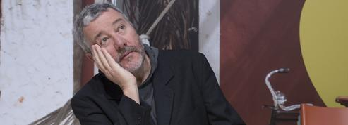 Philippe Starck : «Un sentiment permanent d'imposture me poursuit»