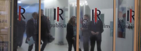 Guillaume Tabard: «De l'exclusion à la recomposition, le grand chantier de la droite»
