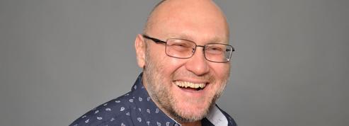 Patrick Frémeaux, la culture en fonds sonore