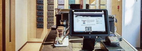 Nespresso veut doubler son parc de boutiques en France