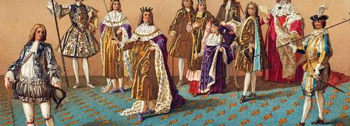 Louis XV : le Bien-Aimé devenu le Mal-Aimé