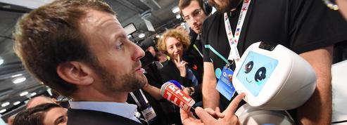 Gary Shapiro : «Macron à Las Vegas ? Les 50.000 dollars les mieux investis pour la FrenchTech !»