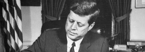 Ce que révèlent les archives secrètes sur l'assassinat de Kennedy