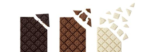 Salon du chocolat: des tablettes, vraiment chouettes !