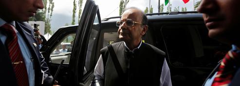 Le gouvernement indien tente un plan de relance à 120milliards d'euros