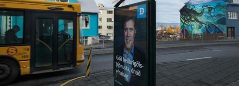 Après un nouveau scandale politique, les Islandais renouvellent le Parlement