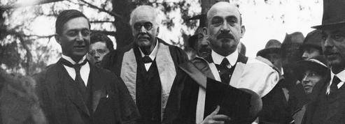 Il y a cent ans, la déclaration Balfour ouvrait la porte à la création d'Israël