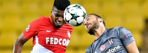 Besiktas-Monaco : pourquoi la rencontre débutera à 18h