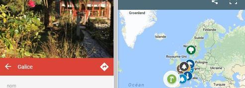 Partagez les photos de votre jardin sur la carte Figaro Jardin