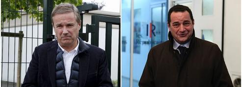Nicolas Dupont-Aignan et Jean-Frédéric Poisson veulent saisir le CSA contre l'animateur Yann Barthès