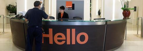 Orange Bank veut bousculer le marché encombré des «néobanques»
