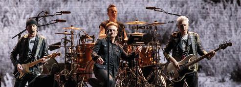 U2 annonce un nouvel album composé de «lettres intimes»