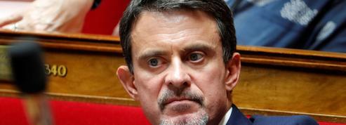 Nouvelle-Calédonie : un dossier régalien taillé sur mesure pour Manuel Valls