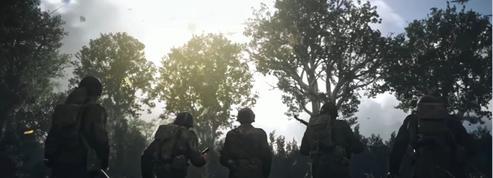 Plus sombre, plus coopératif... Cinq choses à savoir sur Call of Duty : WW2