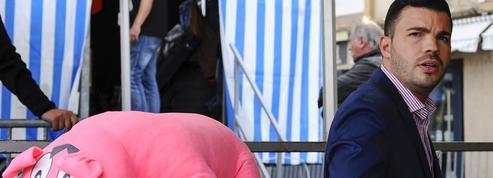 Le maire FN de Hayange exige l'expulsion du Secours populaire