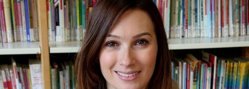 Sandrine Campese : «Il y a un regain d'intérêt pour l'orthographe»