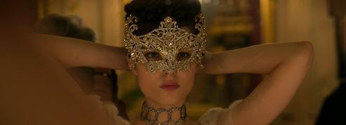 Le festival Regards de Russie s'ouvre avec Matilda ,le film sur Nicolas II qui fait scandale