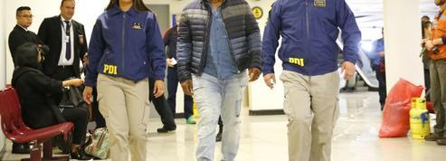 Rattrapé par son casier judiciaire, Mike Tyson refusé d'entrée au Chili