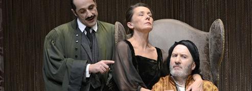 Le Malade imaginaire :Molière, de la farce a la nuance