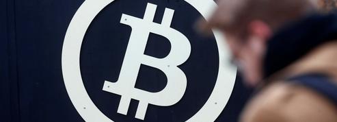 Le bitcoin se lance à la conquête du monde réel