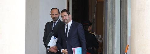 Edouard Philippe va prononcer un discours au conseil de LREM