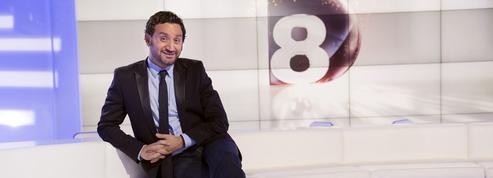 Cyril Hanouna signe pour deux ans supplémentaires avec le groupe Canal+