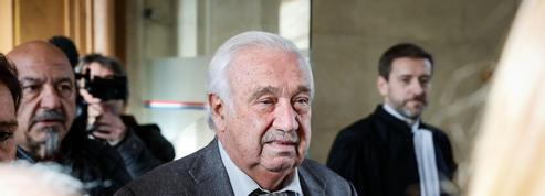 Au tribunal, Marcel Campion défend son marché de Noël