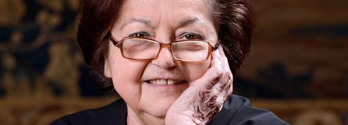 L'anthropologue Françoise Héritier, pourfendeuse de la domination masculine, est décédée
