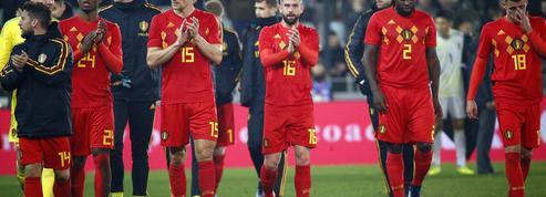 Belgique-Japon a failli être annulé à cause d'une menace terroriste