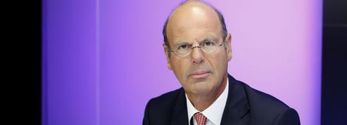 Macron place Éric Lombard à la Caisse des dépôts