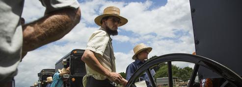 Une mutation de la longévité chez certains Amish?