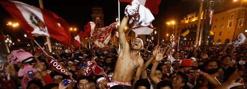 Mondial 2018 : la joie des Péruviens déclenche… un tremblement de terre à Lima