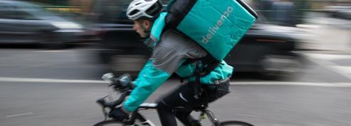 Pour le Royaume-Uni et la France, les coursiers Deliveroo sont bien des indépendants