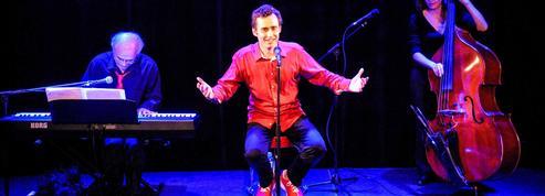 La vie en chantant selon Sylvain Gary
