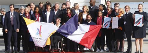 JO2024 : Une hausse des effectifs à la Mairie de Paris fait jaser