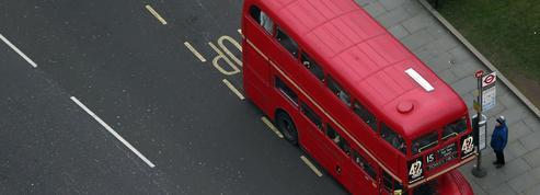 À Londres, des bus roulent désormais au café