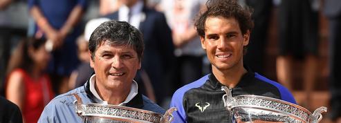 Rafael Nadal : son oncle lui rend hommage dans une lettre