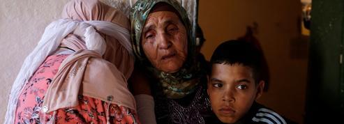 Maroc: mourir pour des sacs de farine
