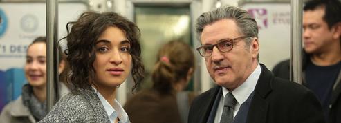 Le Brio: Daniel Auteuil et Camélia Jordana, un duo qui ne manque pas d'éloquence