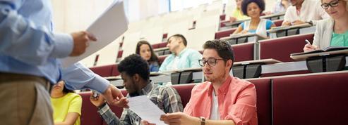 Accès à l'université : ce que propose le projet de loi