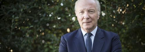 Brice Hortefeux: «Sarkozy a soutenu Fillon sans tergiversation ni négociation»