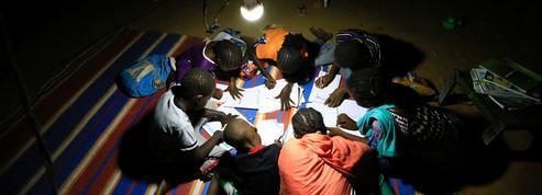 L'accès à l'électricité, crucial pour le développement des pays les plus pauvres
