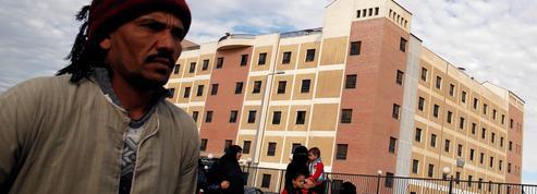 L'Égypte en deuil après l'attentat le plus meurtrier de son histoire